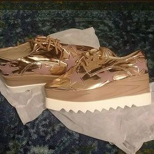 Shoes - Platform sneakers